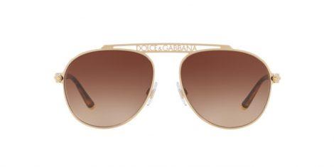 Dolce & Gabbana napszemüveg DG 2235 02/13