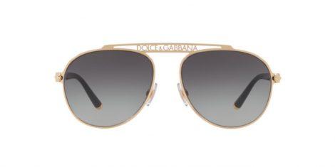Dolce & Gabbana napszemüveg DG 2235 02/8G