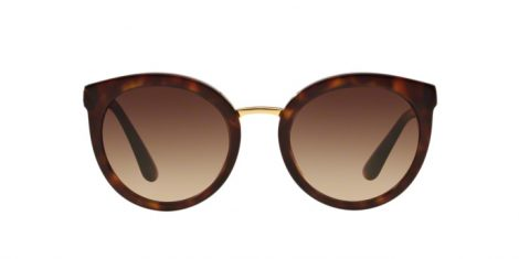 Dolce & Gabbana napszemüveg DG 4268 502/13