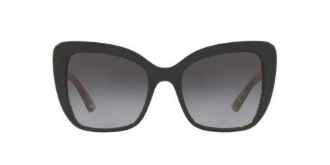 Dolce & Gabbana napszemüveg DG 4348 3215/8G