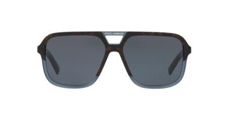 Dolce & Gabbana napszemüveg DG 4354 3209/80