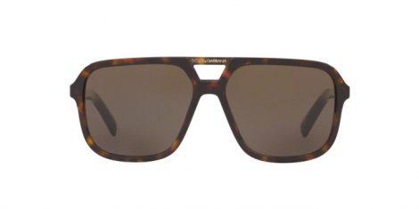 Dolce & Gabbana napszemüveg DG 4354 502/73