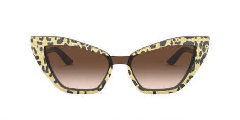 Dolce & Gabbana napszemüveg DG 4357 3208/13